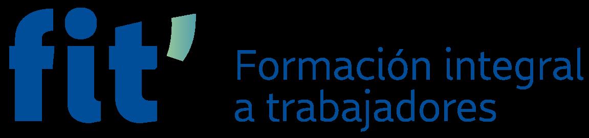 Logotipo FIT Formación